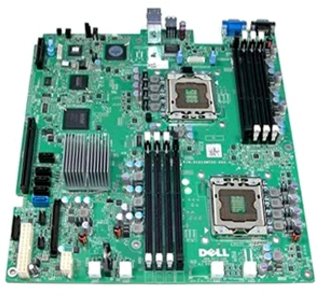 Dell 0HDP0 System Board for PowerEdge R510