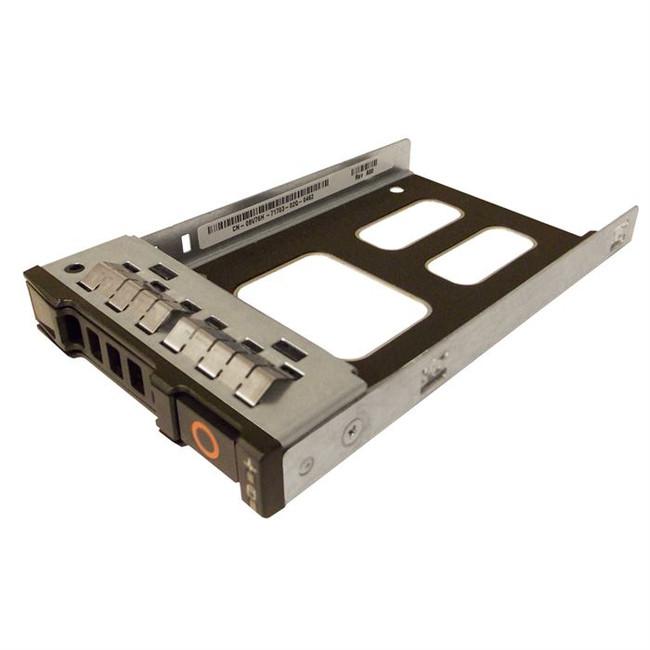 """Dell 8V76H 2.5"""" SAS SFF Hard Drive Tray"""