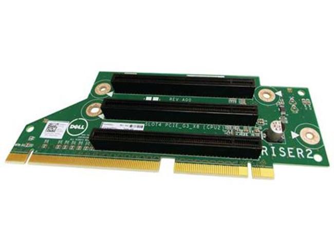 Dell D13MJ Riser Card for PowerEdge R820