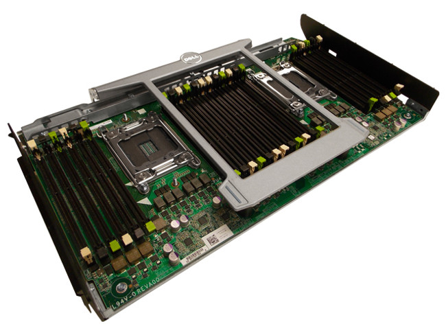 Dell 8HJ4P Expansion Board for PowerEdge R820