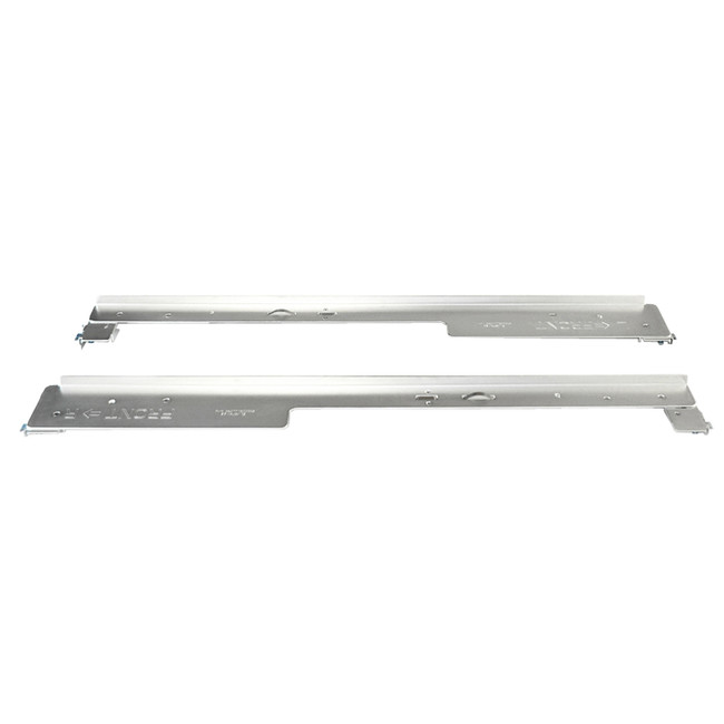 Dell MH6DJ 2U Static Rapid Rails