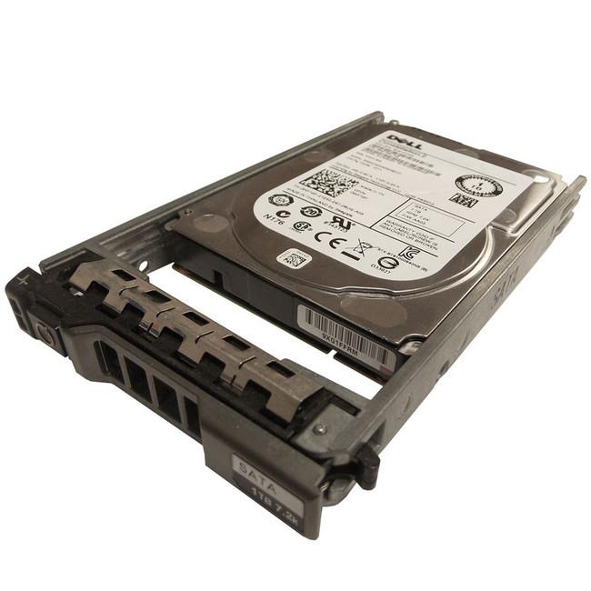 "Dell 342-1998 Hard Drive 1TB 7.2K SATA 2.5"" in Tray"