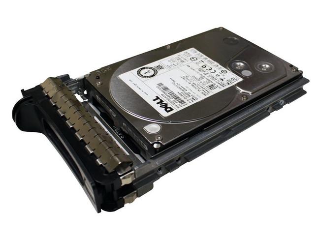 "Dell 341-8730 Hard Drive 1TB 7.2K SATA 3.5"" in Tray"