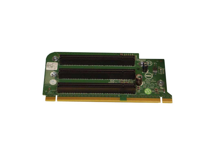 Dell DD3F6 Riser Card for PowerEdge R720 & R720xd
