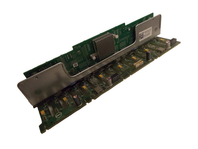 "Dell 8JR0H 1x16 2.5"" Backplane for PowerEdge R720"