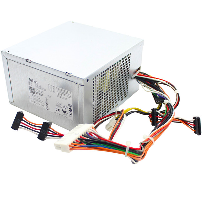 Dell 57KJR Non-Redundant Power Supply 320W