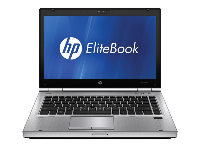 HP 8460p Elitebook Laptop