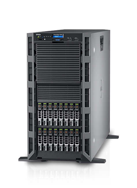 Dell PowerEdge T630 Server - Customize Your Own