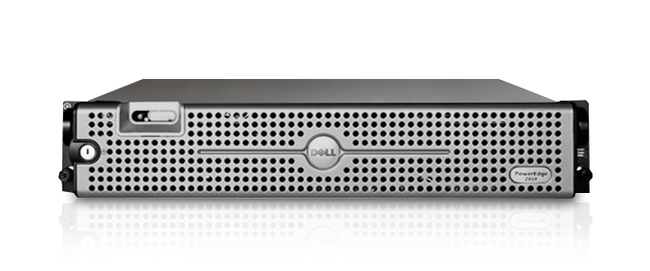"Dell PowerEdge 2970 Server - 2.5"" Model - Configured"