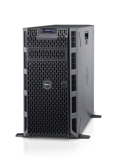 "Dell PowerEdge T320 Server - 2.5"" Model - Customize Your Own"