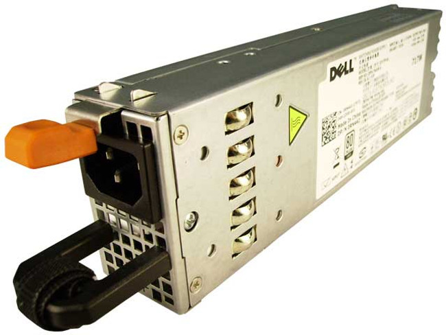 Dell MP126 Redundant Power Supply 717W