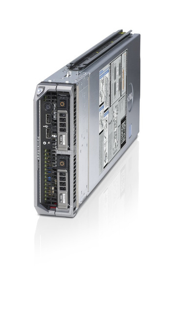 "Dell PowerEdge M620 Blade Server - 2.5"" Model - Customize Your Own"