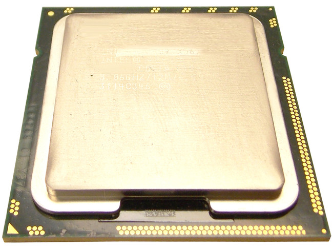 Dell VCNYP E5-2403V2 1.8Ghz Quad-Core Processor