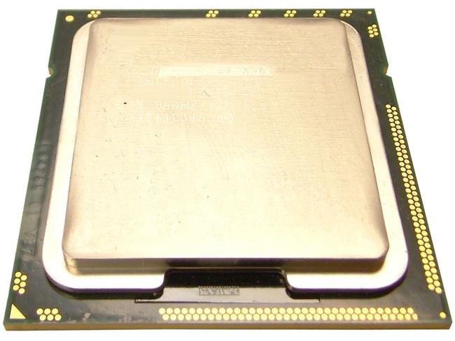 Dell 338-BDYW E5-2403V2 1.8Ghz Quad-Core Processor