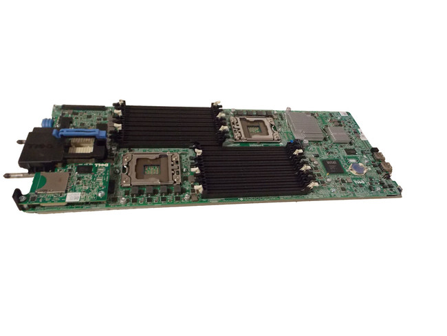 Dell 37M3H System Board for PowerEdge M710 HD
