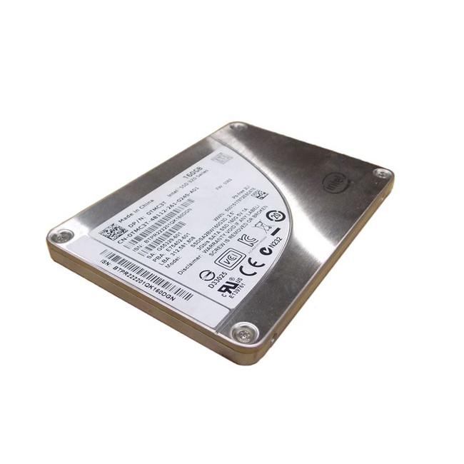 """Dell TMC3T Hard Drive 160GB SSD SATA 2.5"""""""