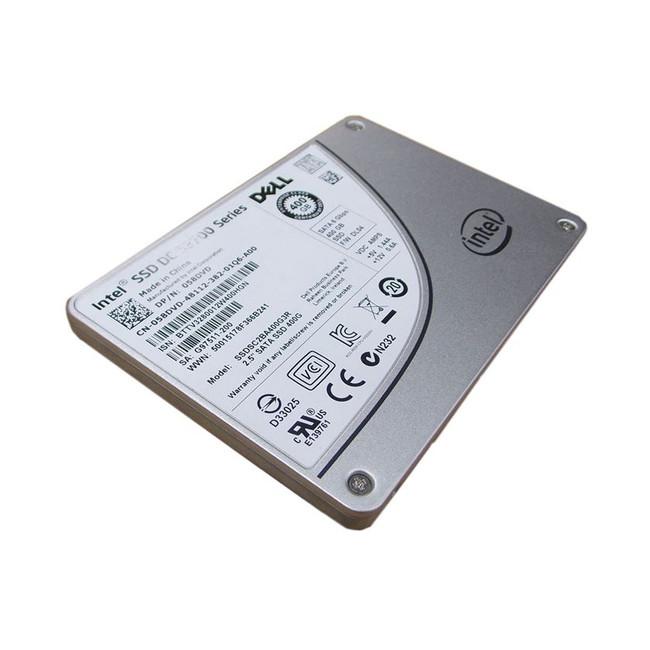 Dell 58DVD Hard Drive 400GB SSD SATA 2.5