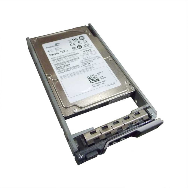 Dell RN829 Hard Drive 36gb 15K SAS 2.5""