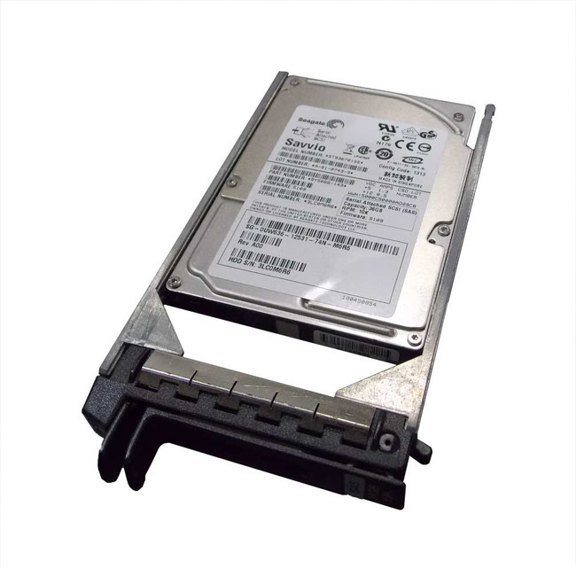Dell UW636 Hard Drive 36gb 10k SAS 2.5""