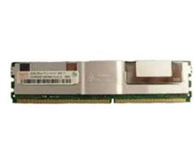 Dell 9W657 Memory 2GB PC2-5300F 2Rx4