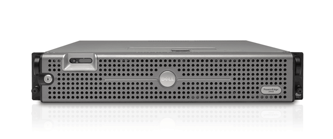 Dell PowerEdge 2950 I Server - Configured