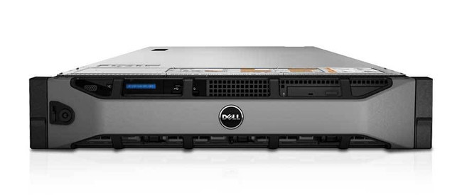 Dell PowerEdge R720 Server Overview