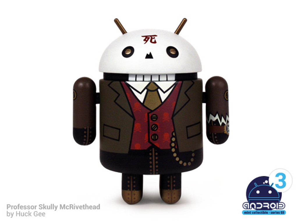 Android Mini Series 03