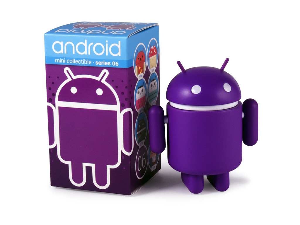 Android Mini Series 06