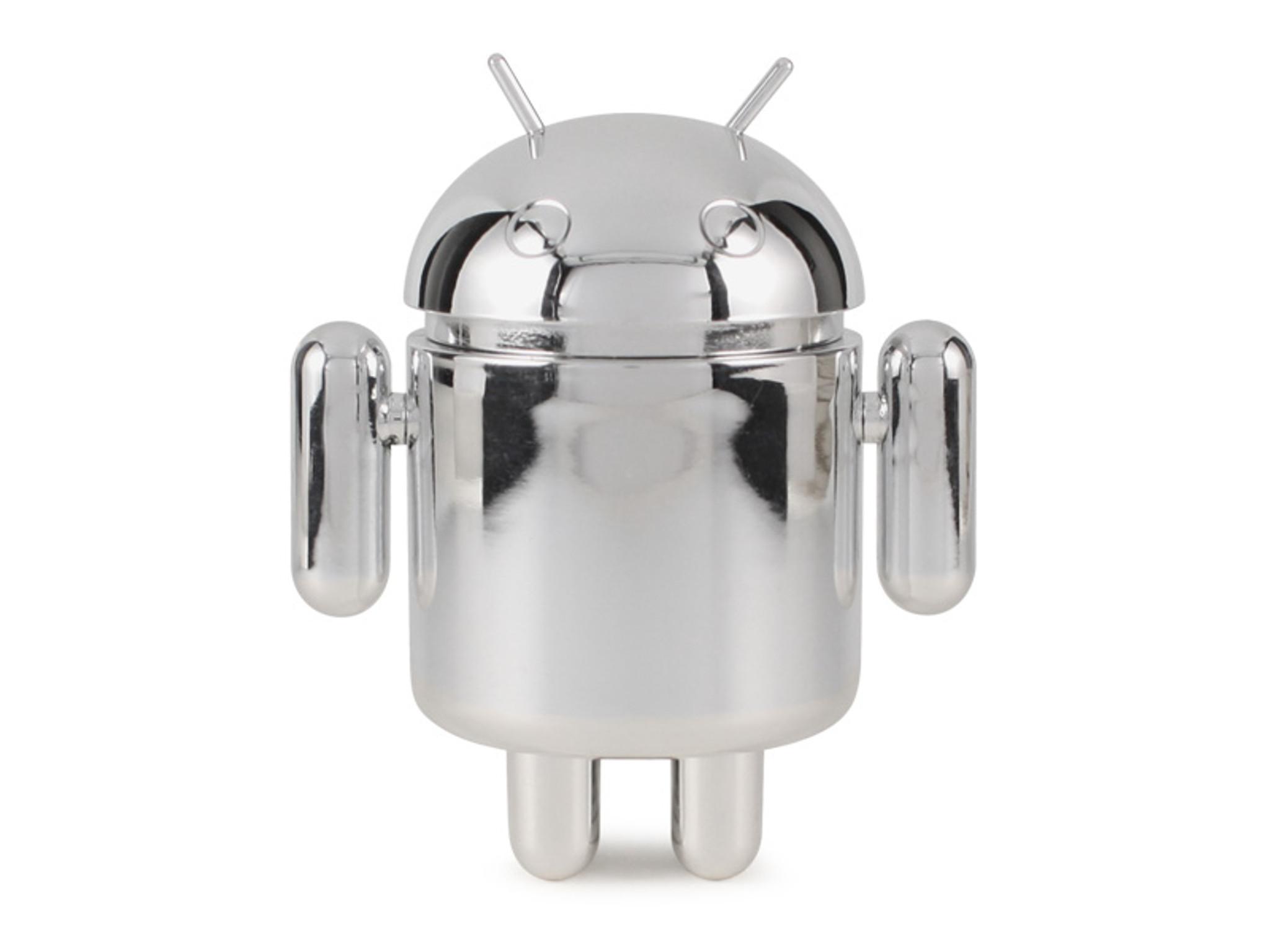 Android Mini Series 05 Dead Zebra Inc Shop