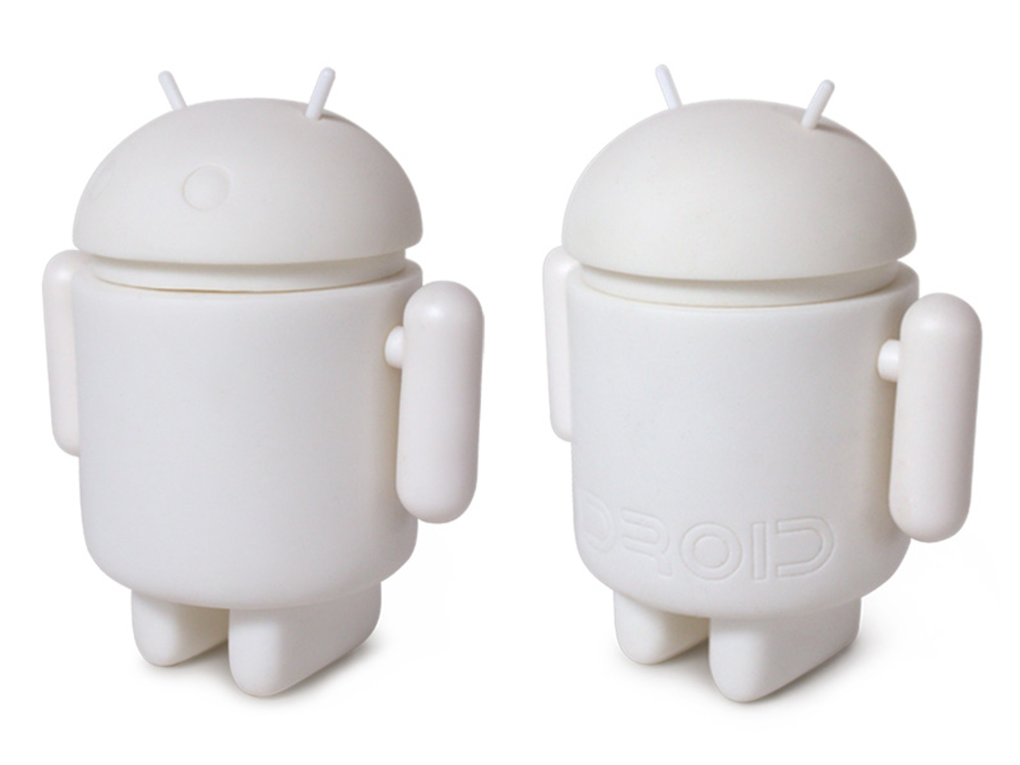 Android Mini Series D I Y Blank Dead Zebra Inc Shop