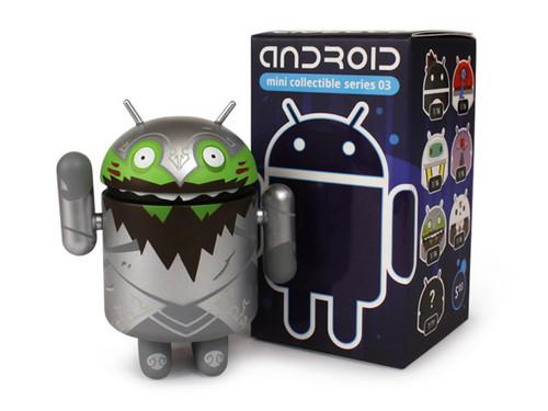 Android Mini Series 03