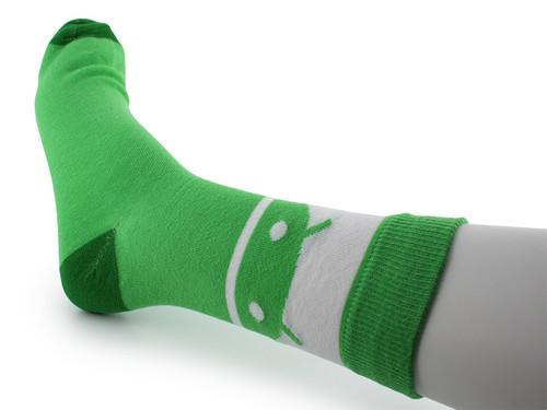 Android Foundry Full Green Bot  Socks