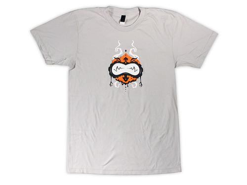 Orange Dropper T-Shirt