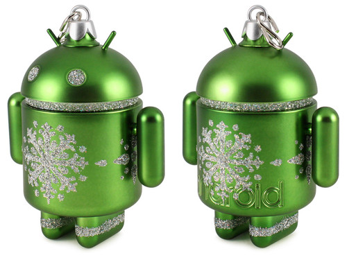 ANDROID MINI SPECIAL - 2014 Ornamental