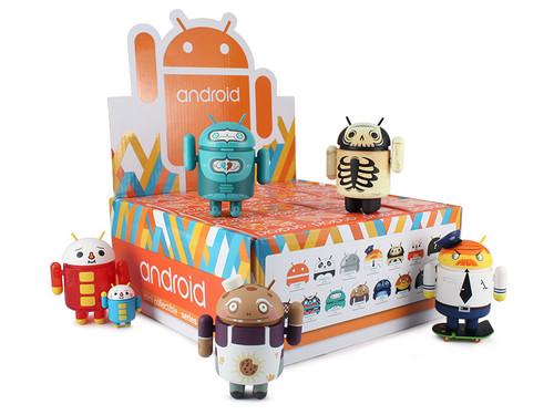 Android Mini Series 05