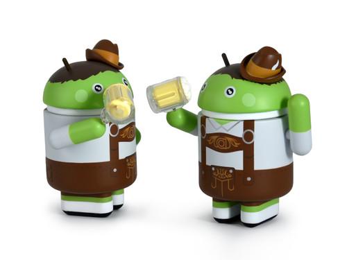 Android Mini Special Edition - Oktoberfest