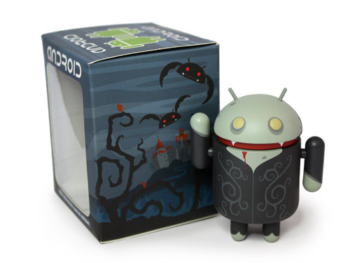 Android Power Vampire (with box)