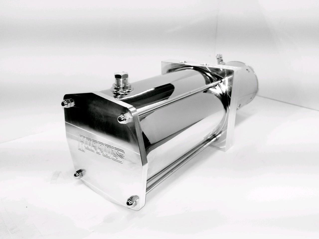 #11 Chrome Pump w/ HD Motor
