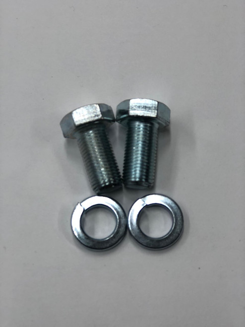 2 Cylinders Bolts