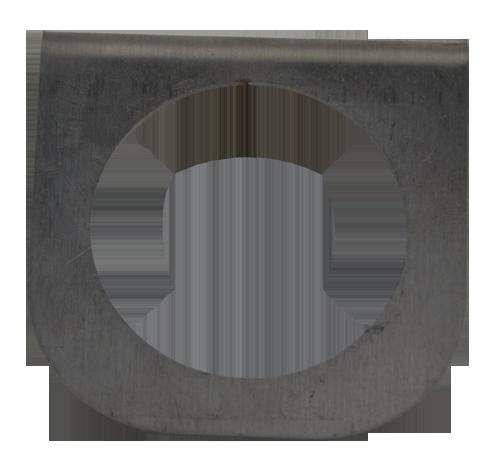 Gauge Panel/ Silver