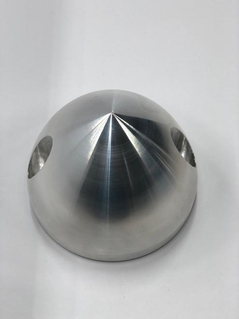 Bullet End Cap