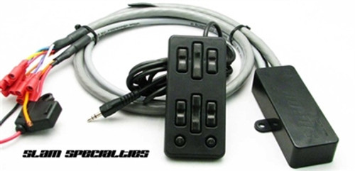 Slam Specialties, 8 Switch Manual Controller