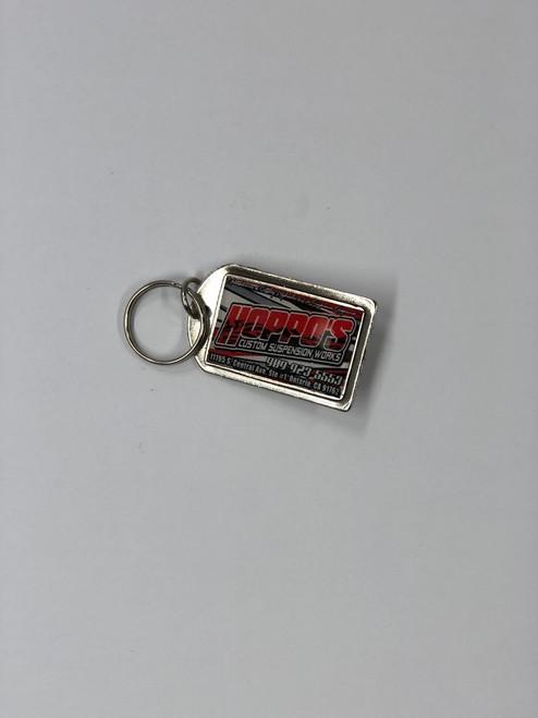 Hoppos Keychain Bottle Opener