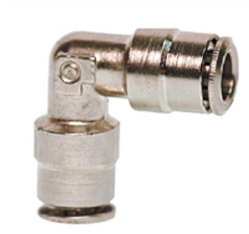 1/4 Push Lock Union-90