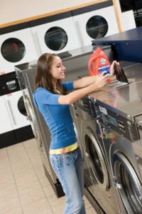 Coin Operated Laundry - Coin Operated Laundry