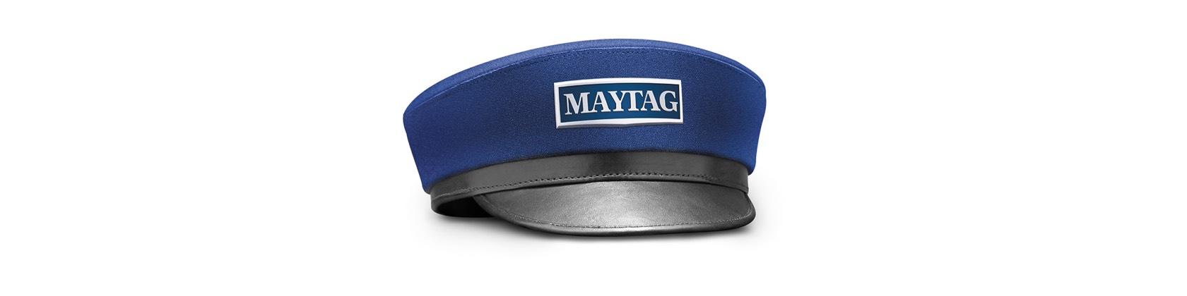 Maytag Repairman Hat
