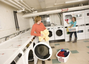 Multiple Housing Commercial Laundry Room - Multiple Housing Commercial Laundry Room