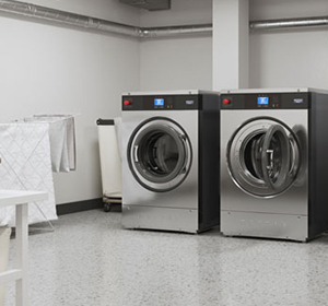 On-Premises Laundry - On-Premises Laundry