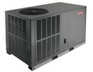 "Goodman 3 Ton 16 Seer  Heat Pump ""All in One"" Package unit Horizontal"
