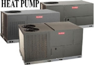 Heat Pump | Air Condtioner-Package Units